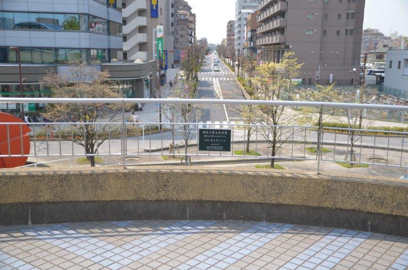 東久留米駅、清瀬駅の2駅が利用可能