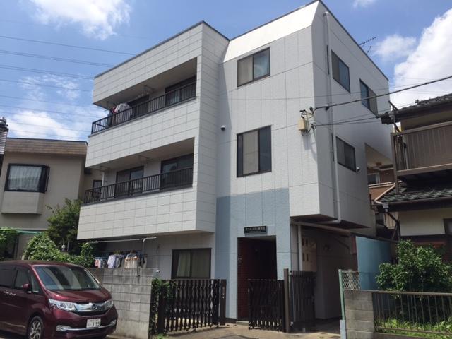 コスモシティ新所沢