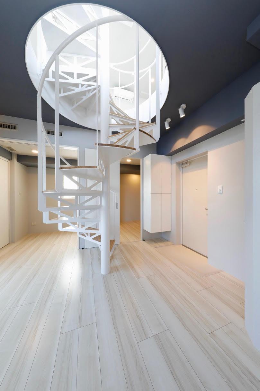 デザイン事務所、アトリエ、料理/絵画教室に最適な空間